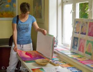 Kunst mit Fabijenna